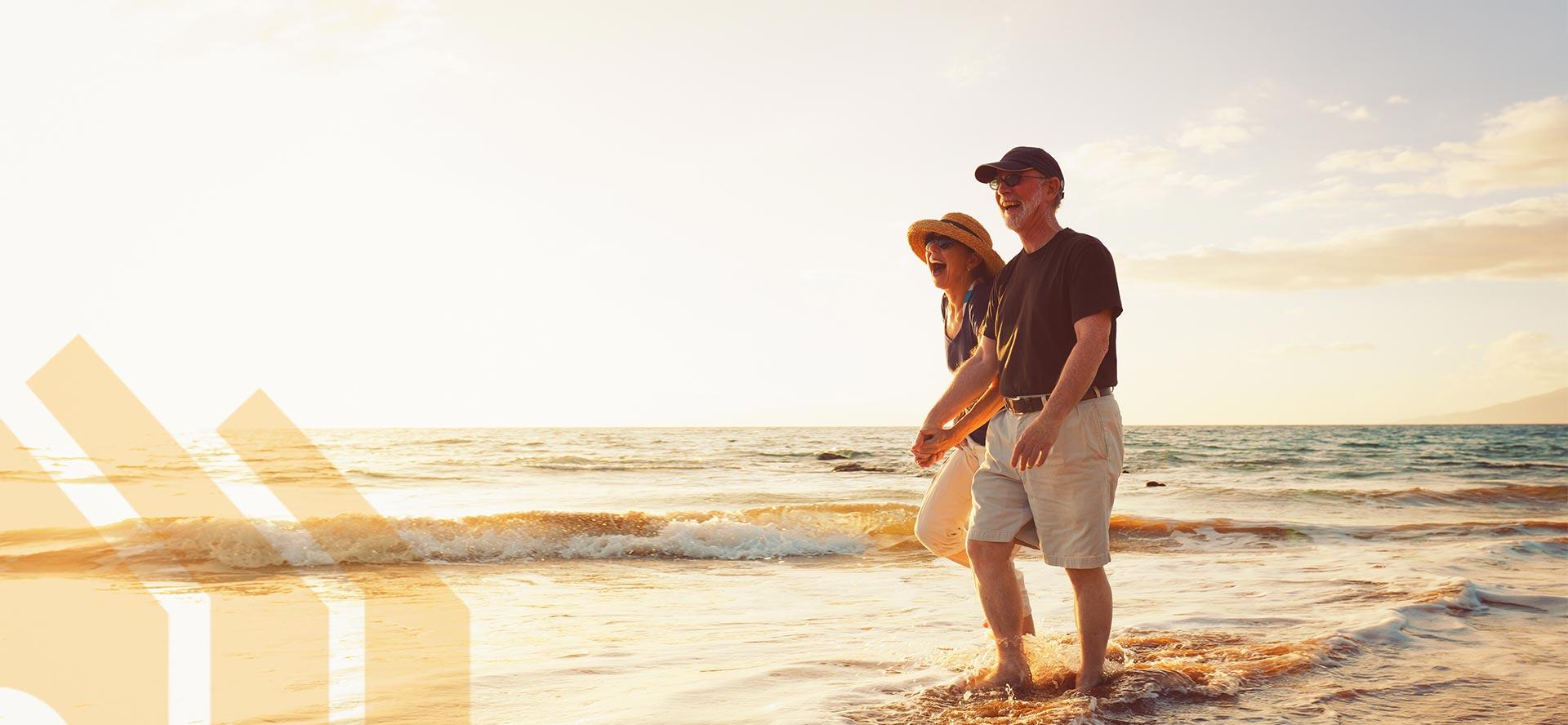 ¡Disfruta de la vida! <br> No pague más hipoteca mientras viva.